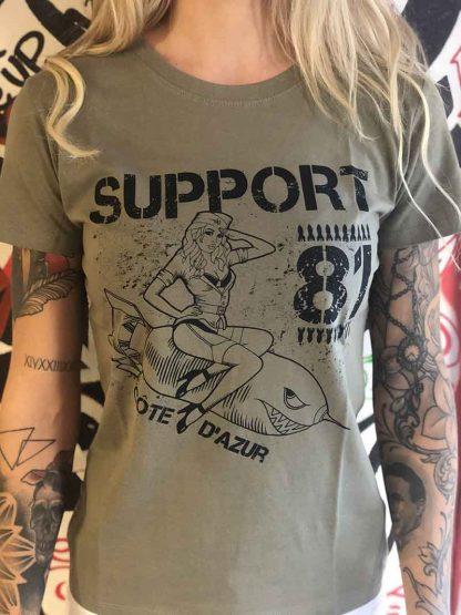 t-shirt-femme-pinup-bombe-kaki-web